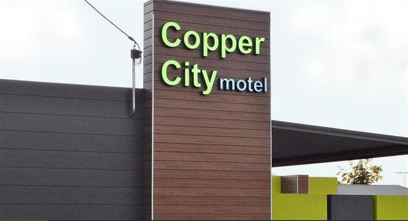 Copper City Motel Mt Isa Images