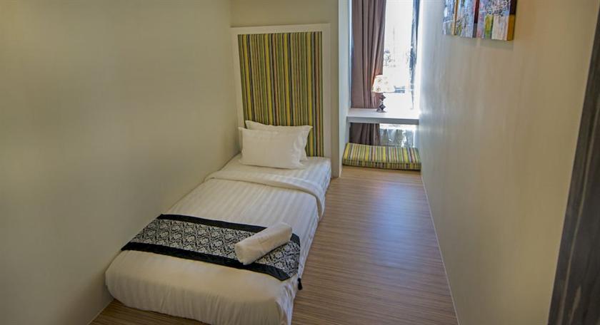 Borneo Vista Suites Hotel - dream vacation