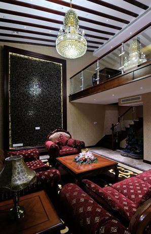 New Century Manju Hotel The Old Bund of Ningbo