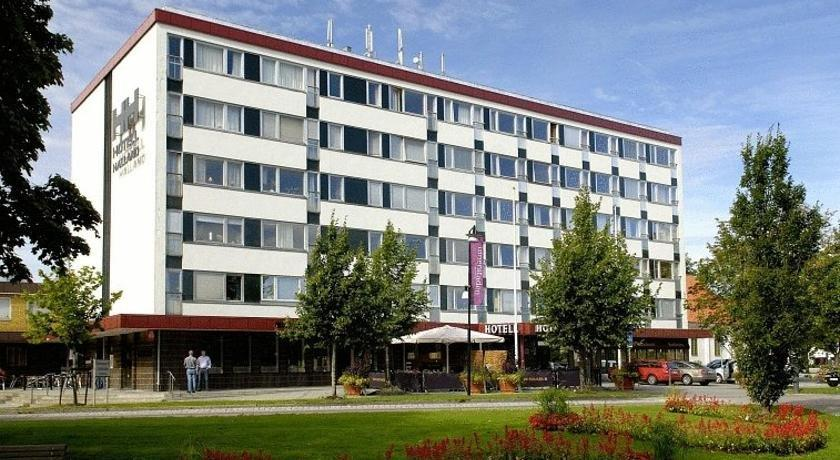 Best Western Hotell Halland - dream vacation