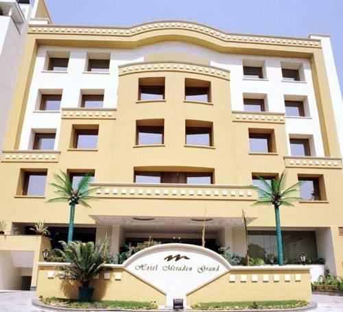 Hotel Meraden Grand - dream vacation