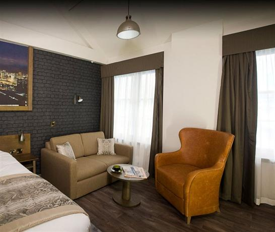 Abel Heywood Boutique Hotel - dream vacation