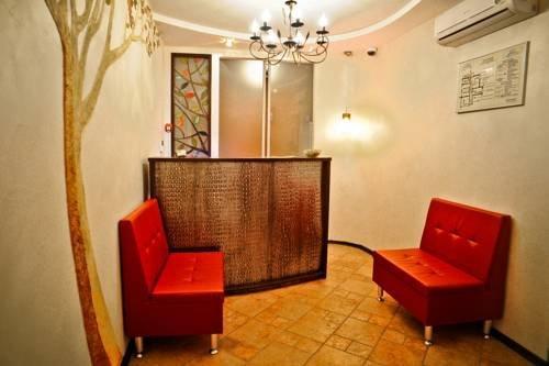 Мини-гостиница Дубрава
