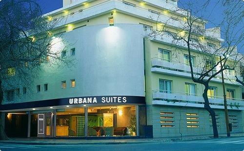Urbana Suites - dream vacation