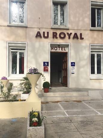 Au Royal Hotel - dream vacation