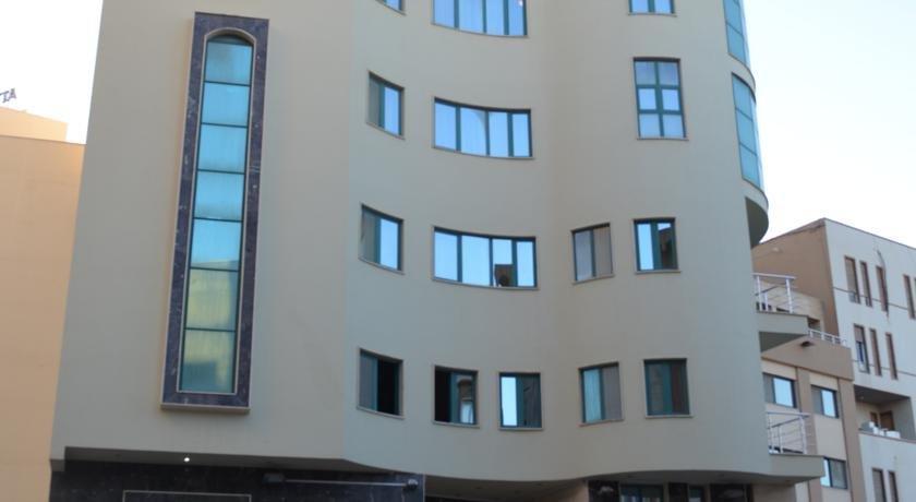 Al Khayam Hotel Tripoli - dream vacation