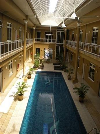 Sheva Hotel - dream vacation