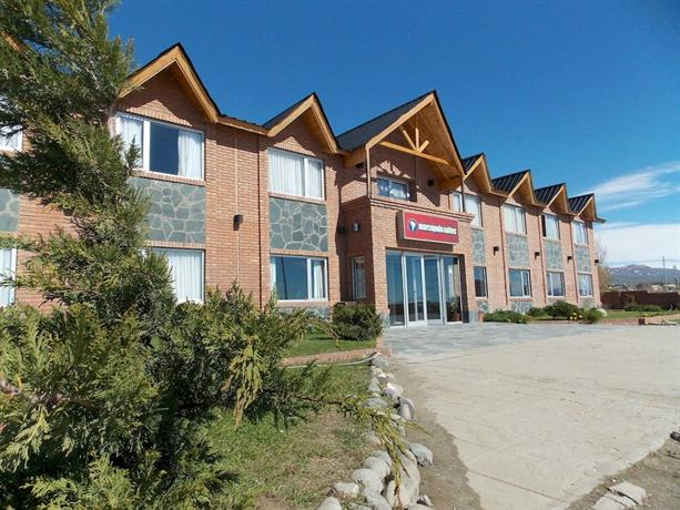 Marcopolo Suites Calafate - dream vacation