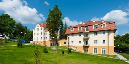 Hotel Zdrojowy Sanus - dream vacation