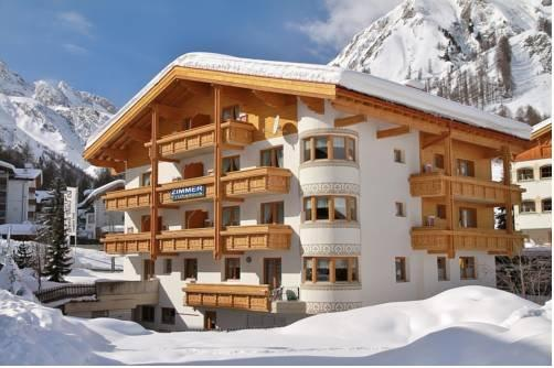 Appartement Panorama - dream vacation