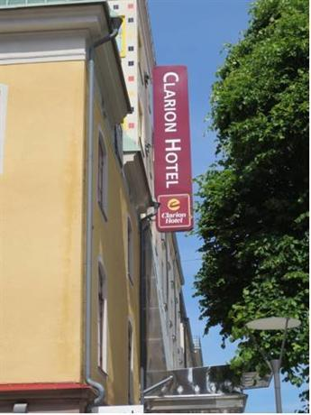Clarion Hotel Orebro - dream vacation