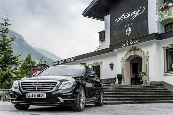 Hotel Arlberg Lech - dream vacation