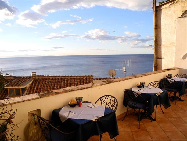 Hotel Croce di Amalfi - dream vacation