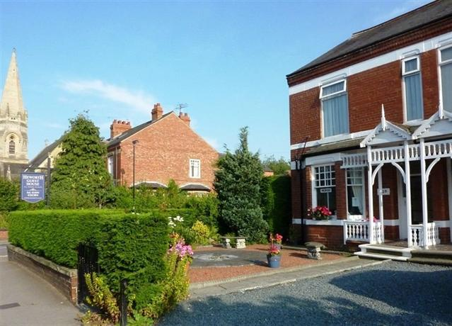 Heworth Guest House - dream vacation