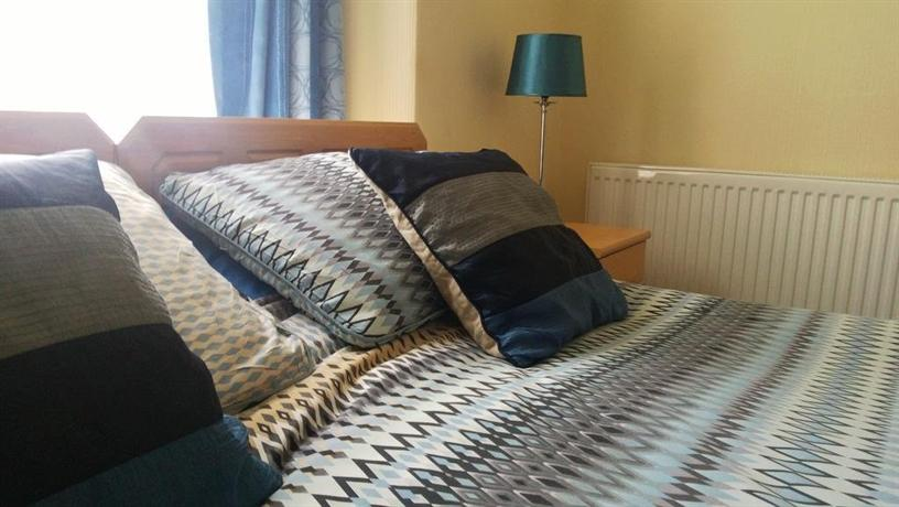Kenilworth Guest House - dream vacation