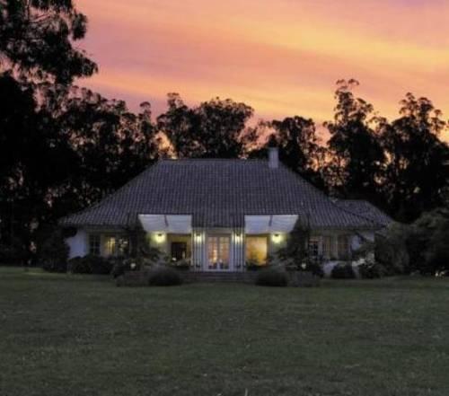 Hosteria Ave Maria Tandil - dream vacation
