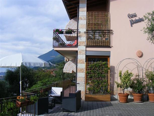 Casa Palmira Appartamenti - dream vacation