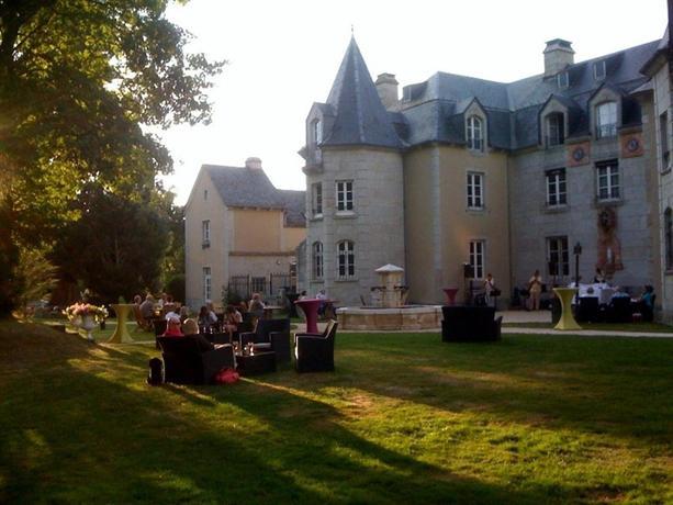 Chateau d\'Orfeuillette - dream vacation