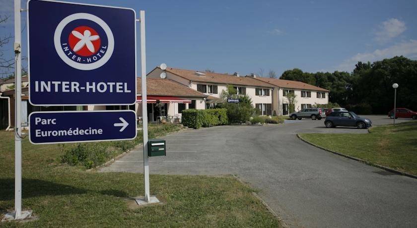 Hotel du Parc Euromédecine