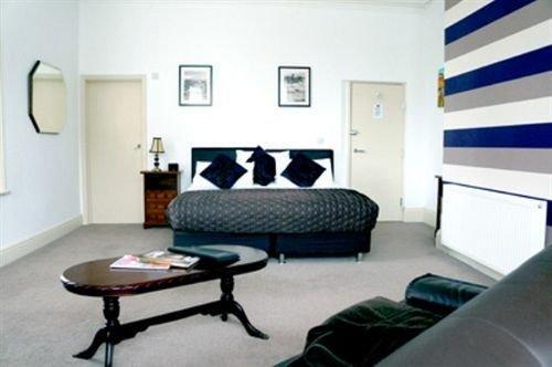 Rowntree Lodge