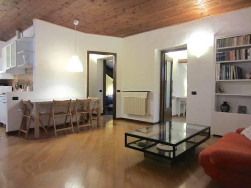 Temporary House - Piazza Loreto - dream vacation