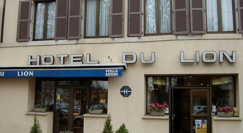 Hotel du Lion Vesoul Images