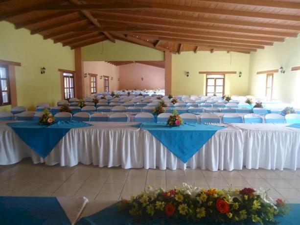 Hotel Antigua Comayagua - dream vacation