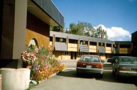 Aspen Inn
