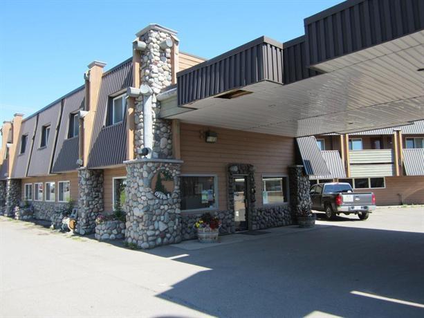 The Aspen Inn Images