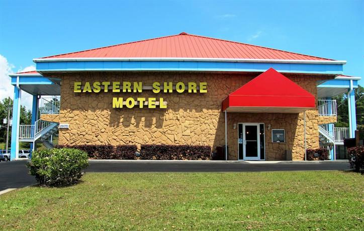 Eastern Shore Motel - dream vacation