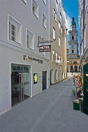 Boutique Hotel am dom - dream vacation
