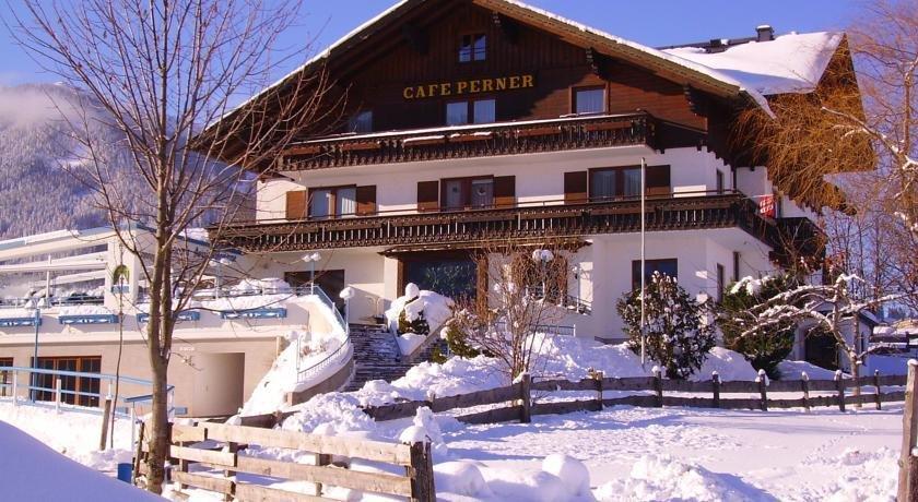 Hotel Cafe Perner - dream vacation