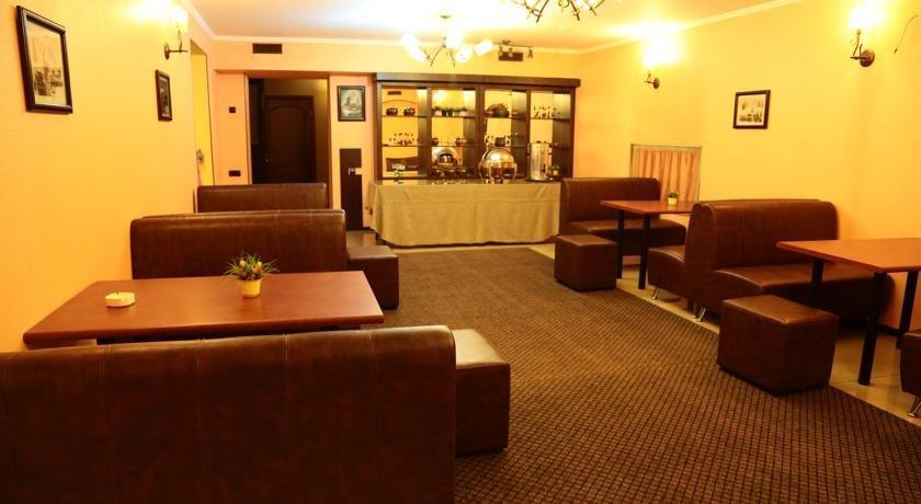 Отель Салем
