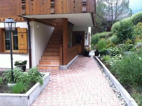 Apartment Chalet Fagus - dream vacation