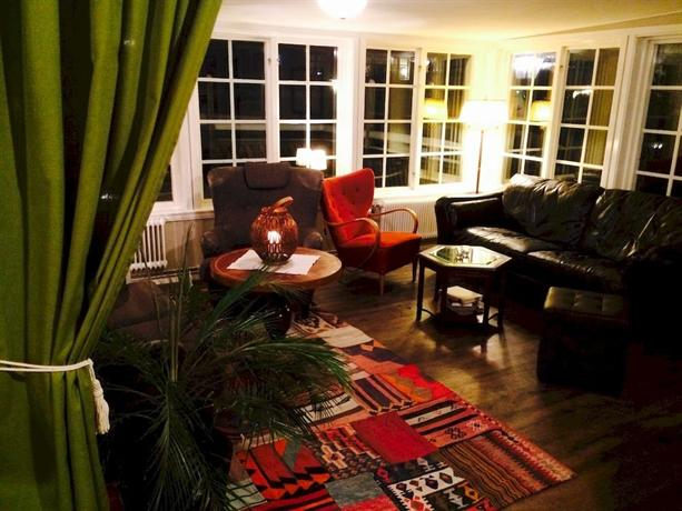 Grenna Hotell - dream vacation