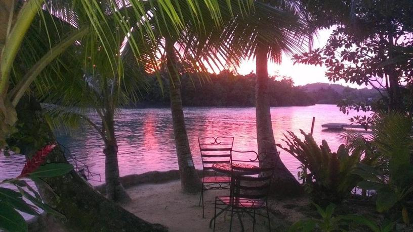 Vila Chaumieres - dream vacation