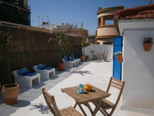 Casa Al Sur Terraza Hostel - dream vacation