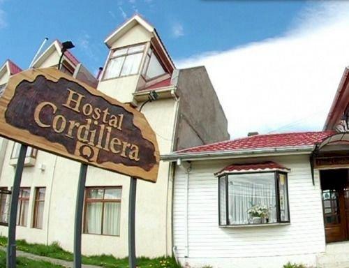 Hostal Cordillera Punta Arenas - dream vacation