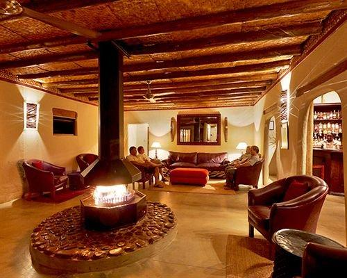 Zebra Kalahari Lodge & Spa - dream vacation