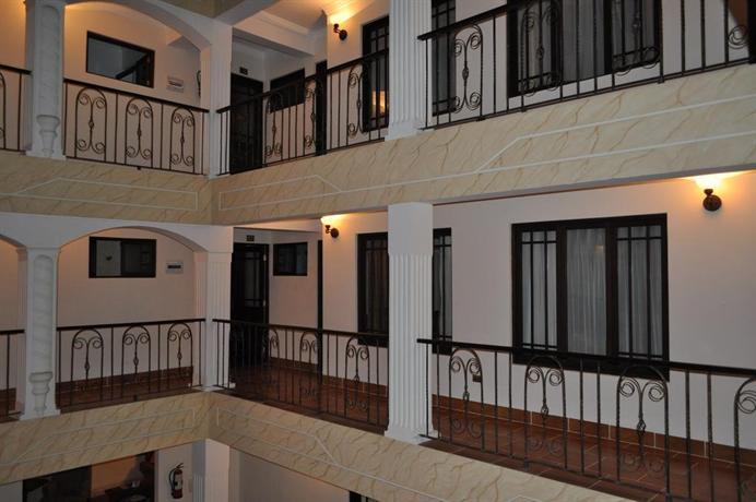 Hostal Patrimonio - dream vacation