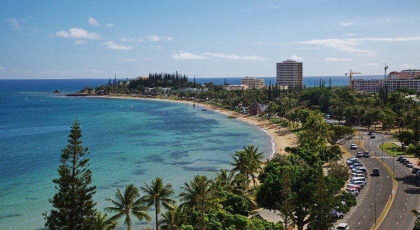 Le Pacifique - dream vacation