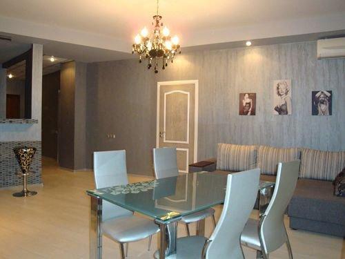 Sun City Hotel Dnipropetrovsk - dream vacation