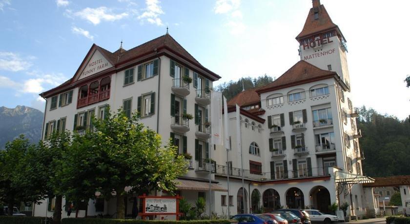 Mattenhof Resort - dream vacation