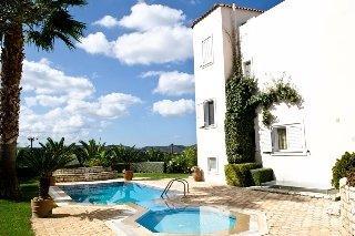 Villa Stella Myrthios - dream vacation