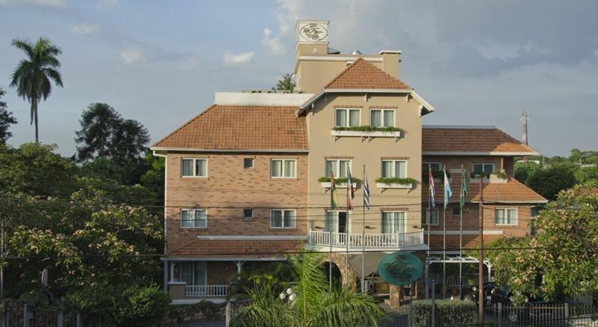 Villa Morra Suites - dream vacation