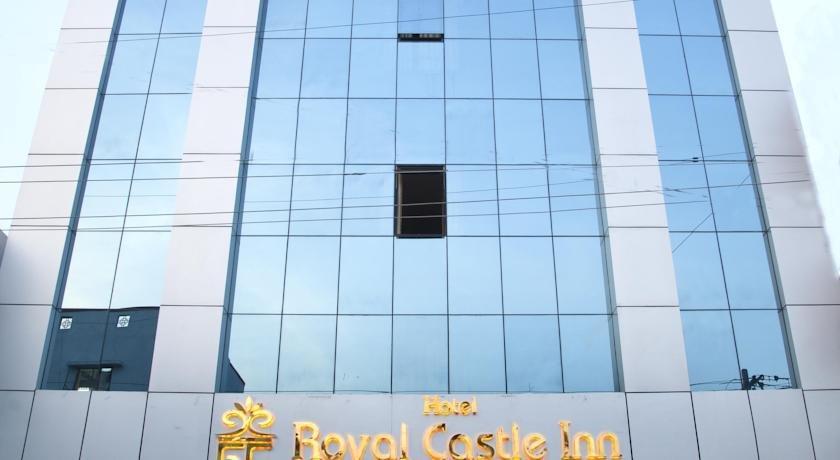 Hotel Royal Castle Inn - dream vacation