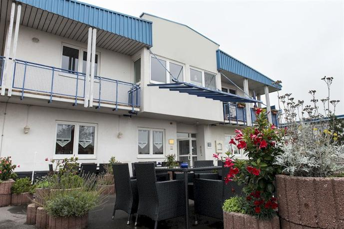 Ibis Erfurt Ost - dream vacation