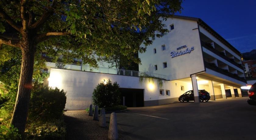 Hotel Meierhof Triesenberg