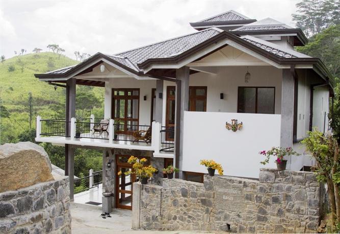 Hanthana House - dream vacation