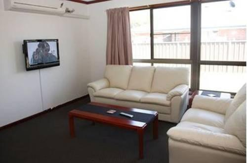 Central Serviced Apartments - dream vacation